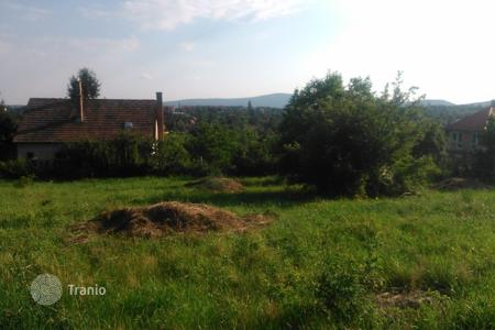Land for sale in Szentendre. Development land – Szentendre, Pest, Hungary