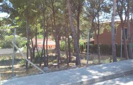 Building plot of land in El Toro, Mallorca for 215,000 €