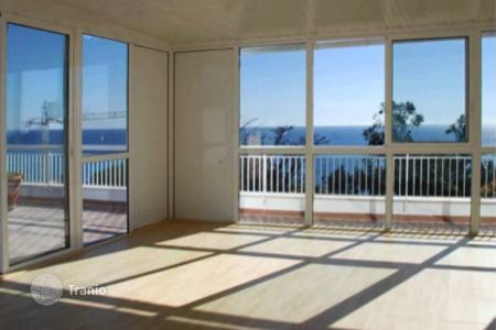 3 bedroom apartments for sale in Costa del Maresme. Penthouse - Sant Andreu de Llavaneres, Catalonia, Spain