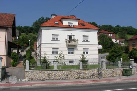 Residential for sale in Novo mesto. Townhome – Novo mesto, Slovenia
