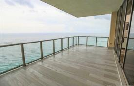 4 bedroom apartments to rent in USA. New home – Sunny Isles Beach, Florida, USA