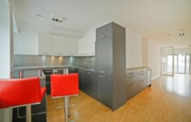 3 bedroom apartments for sale in Bavaria. Apartment with a terrace, in a modern residence with a parking and a garden, in Haidhausen district, Munich, Germany