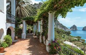 Luxury houses for sale in Campania. Villa – Campania, Italy