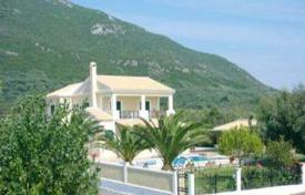 Residential to rent in Greece. Villa – Corfu, Administration of the Peloponnese, Western Greece and the Ionian Islands, Greece