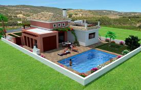 Residential for sale in Los Alcazares. 3 bedroom detached villa in Serena Golf, Los Alcázares