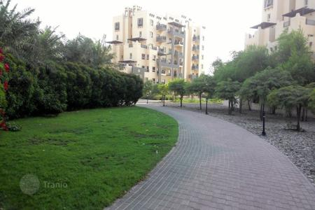 Property for sale in Western Asia. Comfortable apartment in a small modern residential complex in the district Dubailand