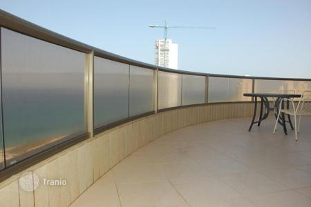 Luxury apartments for sale in Israel. Apartment – Netanya, Center District, Israel