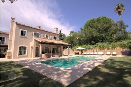 6 bedroom houses for sale in Buron. Magnificent recently constructed cortijo style villa