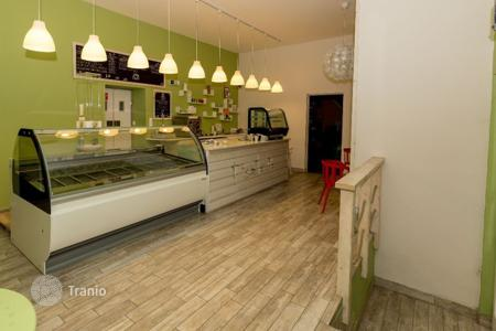 Retail space for sale in Budapest. Shop - Budapest, Hungary