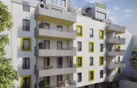 1 bedroom apartments for sale in Vienna. Apartment in a new residential complex, in the 5th district of Vienna, Austria
