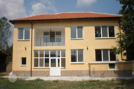 Cheap 2 bedroom houses for sale in Bulgaria. Detached house – Stara Zagora, Bulgaria