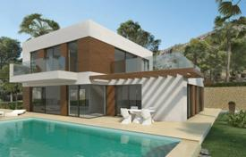 Property for sale in Finestrat. New home – Finestrat, Valencia, Spain
