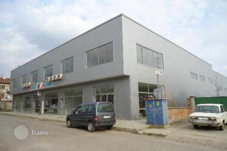 Commercial property for sale in Bulgaria. Business centre – Stara Zagora, Bulgaria