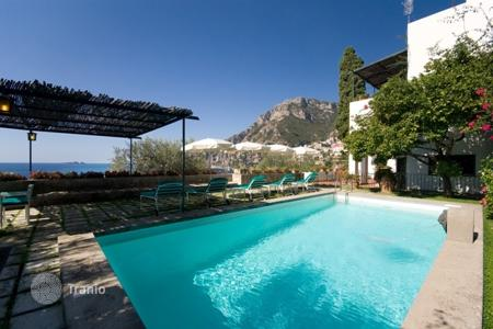 Property to rent in Campania. Villa - Positano, Campania, Italy