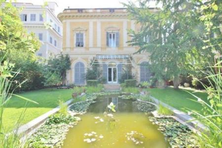 6 bedroom houses for sale in Lazio. Villa – Rome, Lazio, Italy