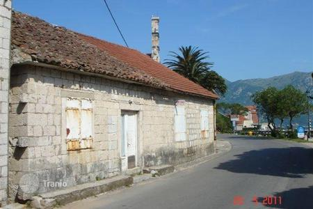 4 bedroom houses for sale in Kotor (city). Townhome - Kotor (city), Kotor, Montenegro