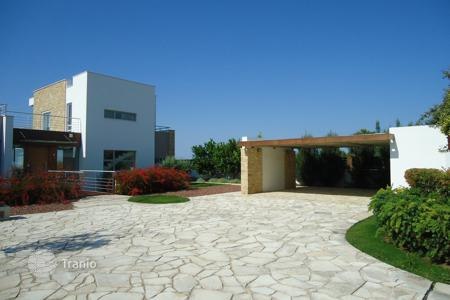 Luxury houses with pools for sale in Neo Chorio. Four Bedroom Detached Luxury Villa