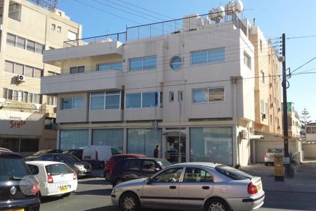 Commercial property for sale in Limassol. Business centre - Neapolis, Limassol, Cyprus