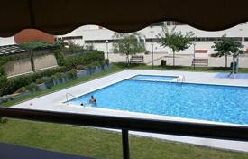 Cheap 2 bedroom apartments for sale in Costa Brava. Flat in Fenals