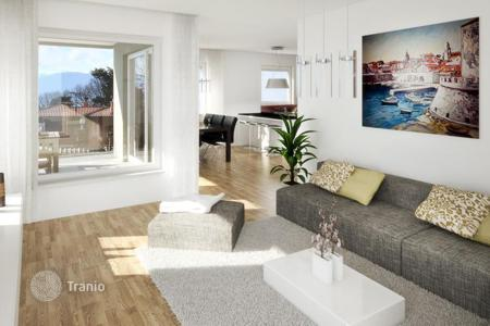 New homes for sale in Croatia. Exclusive apartment in Rijeka