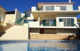 Houses with pools for sale in Ferragudo. 3 Bedroom Villa with Contemporary Feel and Marina Views, Ferragudo
