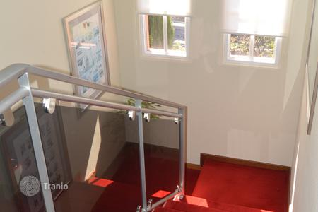 Property for sale in Madeira. Magnificent detached villa in Calheta for sale