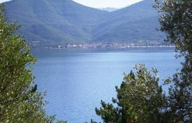 Coastal property for sale in Tivat. Apartment – Krasici, Tivat, Montenegro