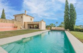 Magnificent Mediterranean villa in Sotogrande, Costa del Sol, Spain for 1,790,000 €