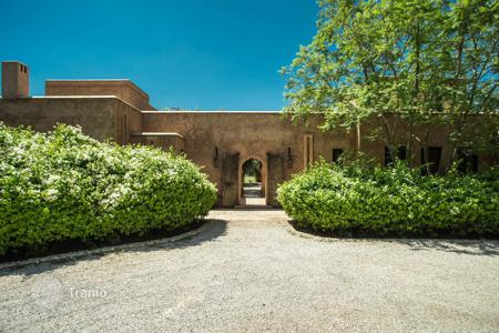6 bedroom villas and houses to rent in Marrakesh. Villa – Marrakesh, Marrakech-Tensift-El Haouz, Morocco