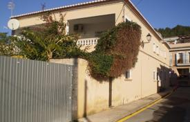 Residential for sale in Jesus Pobre. Townhouse of 3 bedrooms in Dénia