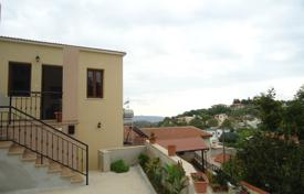 Cheap houses for sale in Cyprus. Two Bedroom Detached House