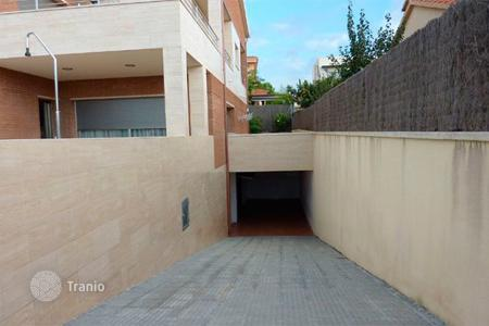 4 bedroom houses for sale in Calafell. Houses Costa Dorada