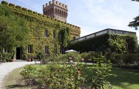 Chateaux to rent in Europe. Castle – Livorno, Tuscany, Italy