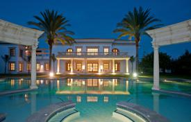 Luxury villas and houses for rent in Andalusia. Villa Granados, Guadalmina, Marbella
