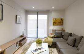 Apartments for sale in L'Eixample. Four-bedroom apartment in a morden residential complex, Eixample district, Barcelona, Spain