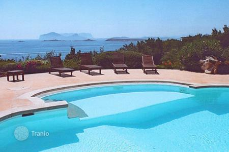 6 bedroom houses for sale in Sardinia. Villa – Sardinia, Italy