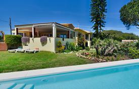 5 bedroom villas and houses to rent in Marbella. Detached house – Marbella, Andalusia, Spain