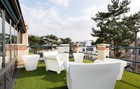 Property for sale in Ile-de-France. Boulogne – An exceptional Hotel Particulier