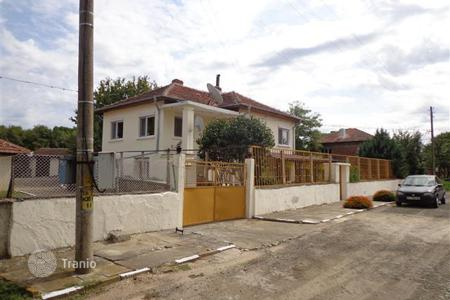 Cheap residential for sale in Burgas. Villa - Burgas, Bulgaria