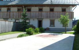 Residential for sale in Kranjska Gora (city). Apartment – Kranjska Gora (city), Jesenice, Slovenia