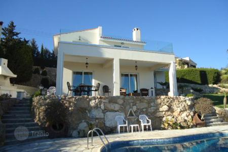 3 bedroom houses for sale in Paphos. Three Bedroom Detached House