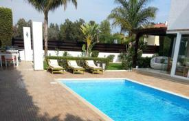 4 bedroom houses for sale in Limassol. Luxury 4 Bedroom Villa on 2 plots, 100m from Limassol Sea Front