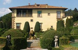 Residential to rent in Florence. Villa Gamberaia