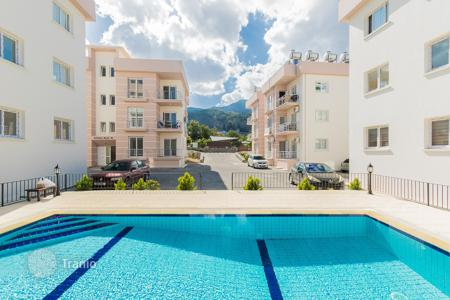 Cheap apartments for sale in Kyrenia. Apartment – Girne, Kyrenia, Cyprus