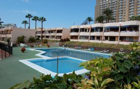 1 bedroom apartments for sale in Canary Islands. Apartment – Los Cristianos, Canary Islands, Spain