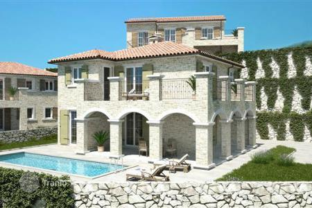 Residential for sale in Krk. Luxury villa with on the island of Krk