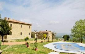 Residential for sale in Chianni. Villa – Chianni, Tuscany, Italy