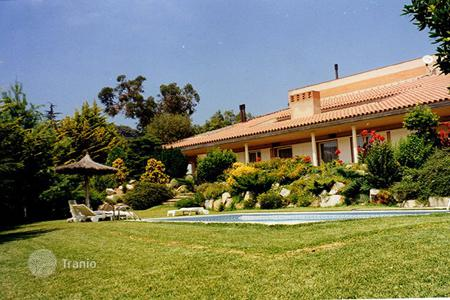 Luxury 6 bedroom houses for sale in Costa del Maresme. House Costa Barcelona