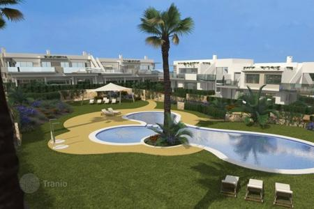 Townhouses for sale in Los Montesinos. Terraced house – Los Montesinos, Valencia, Spain