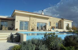 4 bedroom houses by the sea for sale in Paphos (city). Luxurious Contemporary Villa Pano Arodes